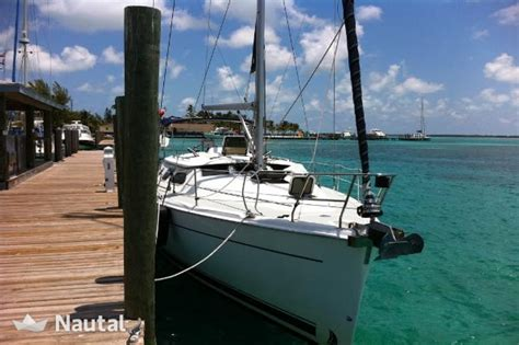 boat rental coconut grove sailing boat rent hunter 41 ds in coconut grove south