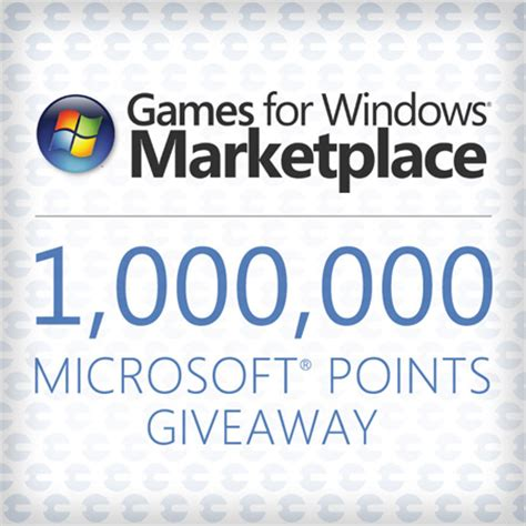 Microsoft Point Giveaway - free cheap stuff blog 1 000 000 microsoft points give away