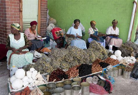An Muthi durban muthi market