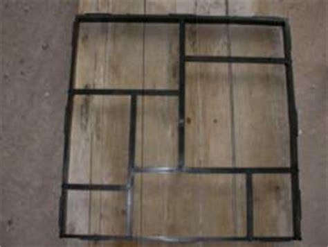 haustüren günstig form pflastermacher auf einer schaltafel zum pflaster