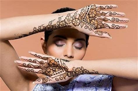 henna tattoo rash treatment rashes due to henna tattoos and personal grooming