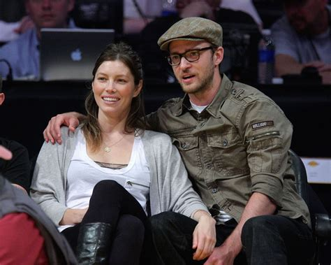 Biel And Justin Timberlake Are They A by Justin Timberlake And Biel A Baby Boy