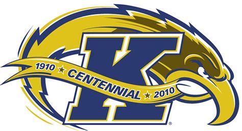 kent state university athletics logos on behance