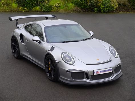 Porsche Gt3 Used For Sale by Used Porsche 911 Gt3 991 Cars For Sale With Pistonheads