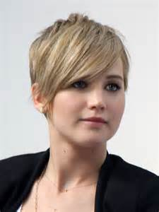 instructions for jennifer lawrece short haircut jennifer lawrence s hair why she chopped it all off