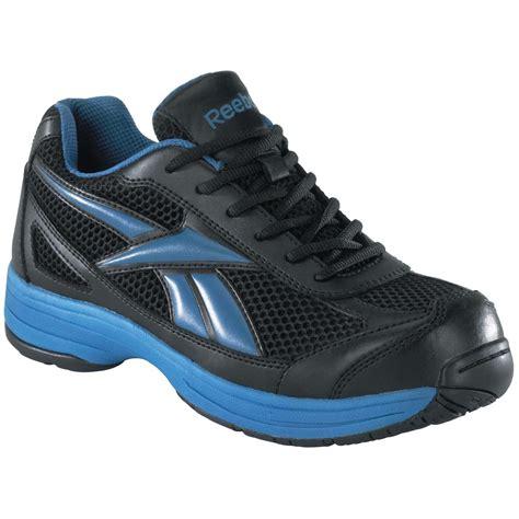 mens steel toe sneakers s reebok steel toe cross trainer shoes 580302