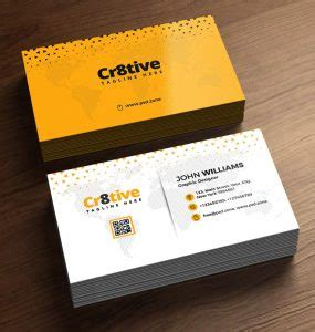 simple business card template psd free psd files photoshop resources templates psd