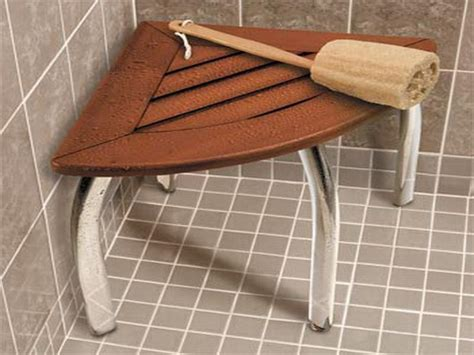 small teak shower bench bathroom teak teak shower bench with shelf small teak