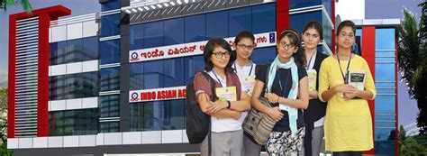 Indo Asian Academy Mba by Indo Asian Academy Bangalore Mba Colleges Bangalore