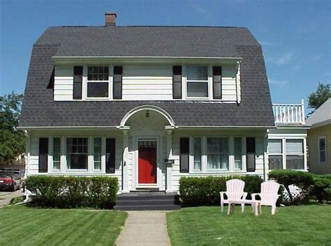 dutch colonial 17 best images about dutch colonial homes on pinterest