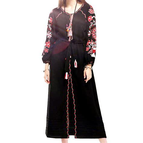 Etnic Blouse Boho Chic Import hippie dress patterns reviews shopping hippie