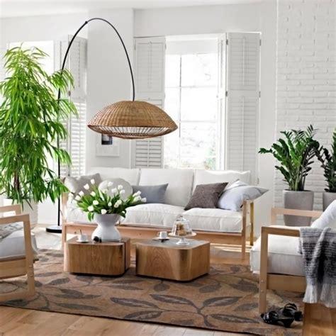 Wohnzimmer Holz by Stunning Wohnzimmer Weis Mit Holz Gallery Ideas Design