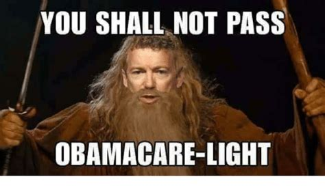 You Shall Not Pass Meme - 25 best memes about you shall not pass you shall not