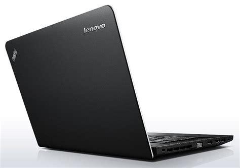 Lenovo Thinkpad Seri Edge 4 pilihan laptop bagus harga 7 jutaan panduan membeli
