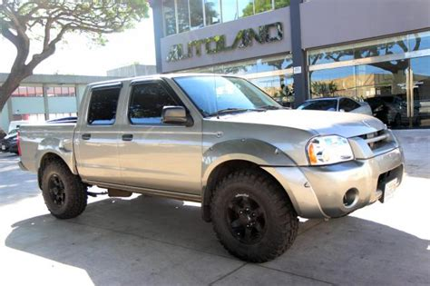 Nissan Frontier Tires by Autoland Nissan Frontier 4x2 Crew Cab Offroad Tire Auto