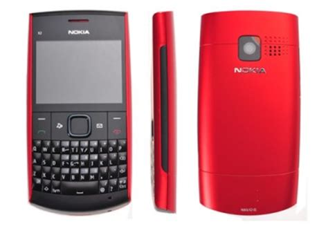 nokia x2 qwerty keypad themes nokia x2 01 review multimedia and social networking
