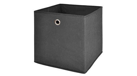 Aufbewahrungsbox Mit Deckel 515 by Faltbox Flori 1 Korb Regal Aufbewahrungsbox In Anthrazit