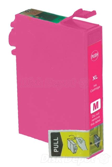 Epson Ink 1311 M Magenta dddeal t1633 m magenta compatible ink cartridge for