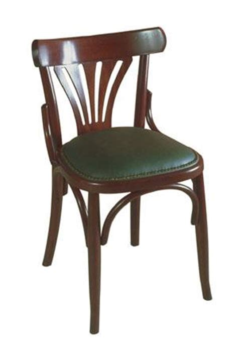 Assise Chaise Bistrot by Chaise Bois Assise Rembourr 233 E Bistrot