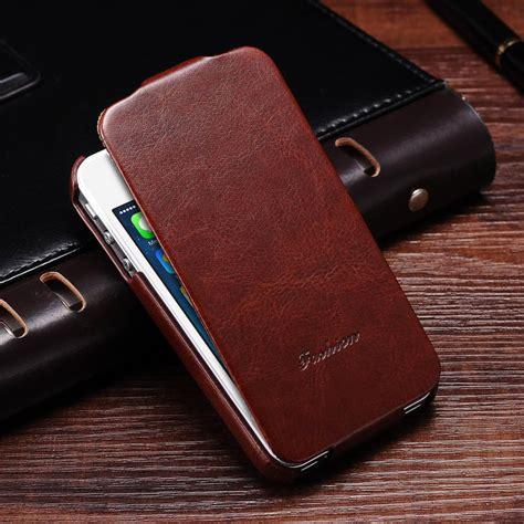 Iphone 5 5s Se Retro Flip Leather Cover Dompet Armor flip pu leather for iphone 5s 5 s se retro back cover