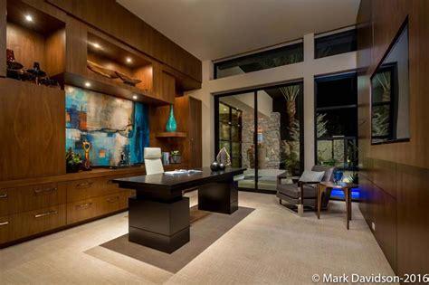 decoration de bureau maison 15 exemples d am 233 nagement bureau au design 233 l 233 gant et