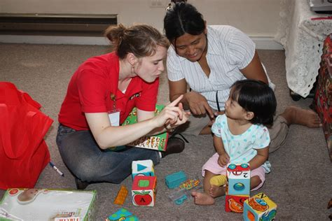 Home Visit about home visiting jefferson area children s health