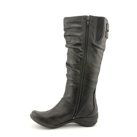 Boneka Hush Puppies Size M hush puppies new black milieu s shoes size 5m knee
