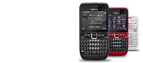 Handphone Nokia E63 Seken aplikasi untuk handphone nokia e63 kang dadang