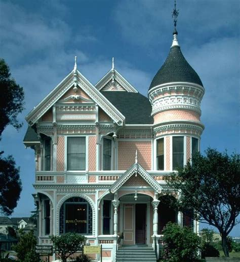 buying victorian house pink beauty victorian architecture pinterest