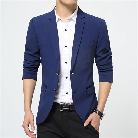 Korean Style Blazer Black New Korean Blazer 2015 new arrival blazer slim fit designs suit jacket