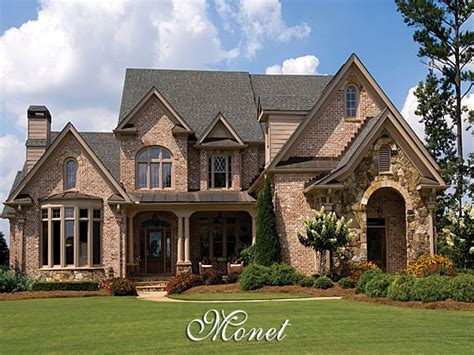 french house french country style house plans german style house
