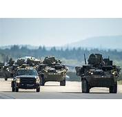 Road Trip Applying Military Convoy Techniques To Your