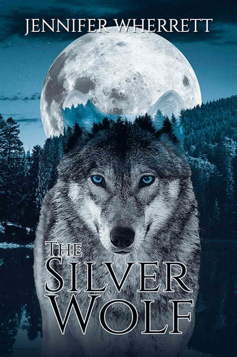 Silver Wolf the silver wolf book macauley publishers