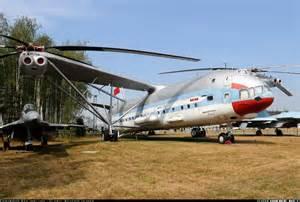 Mil v 12 mil v 12 mi 12 russia october 2008 the biggest helicopter