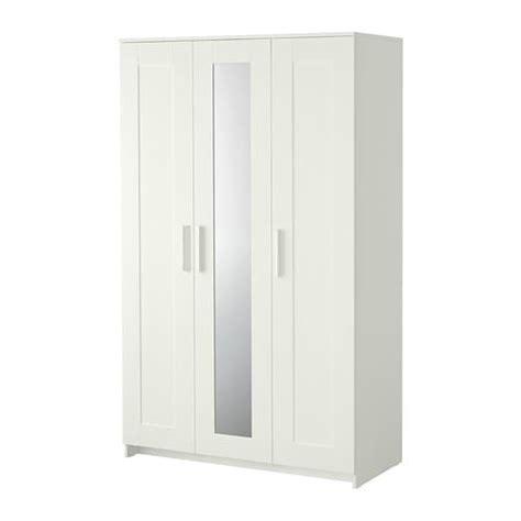 Armoire Ikea 3 Portes by Brimnes Armoire 3 Portes Ikea