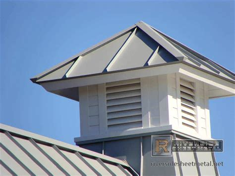 Cupola Roof Cupolas Steeples Copper Lcc Zinc Aluminum And More