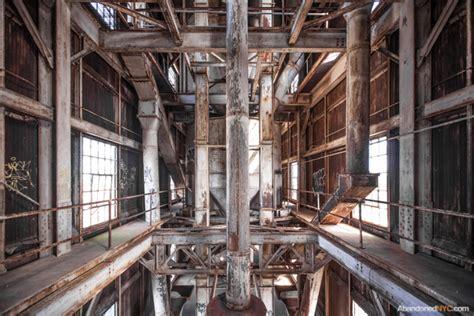 red hook grain terminal untapped cities