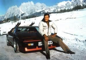 Roger Lotus Bond S Lotus Esprit Turbo