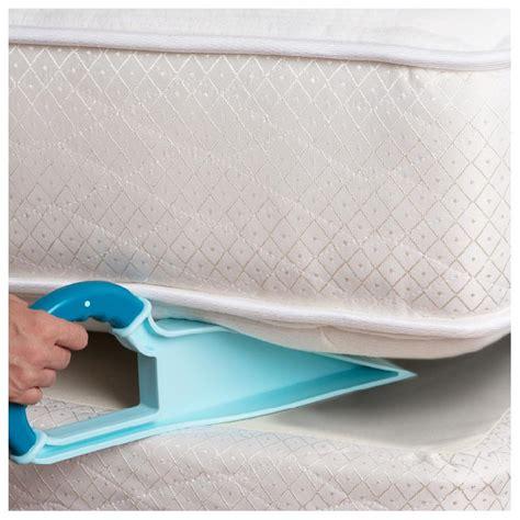 Mattress Lifter by Bed Made Ez Mattress Lifter Daily Living Accessories