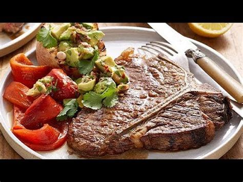 best t bone steak on a oven 10 easy steak recipes how to cook the steak