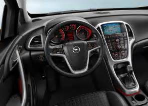 Opel Astra Gtc Interior Car Picker Vauxhall Astra Gtc Interior Images
