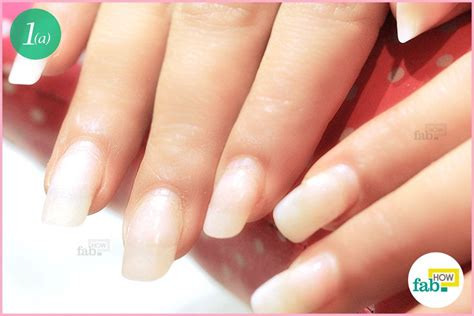 Nail At Home by How To Maintain Acrylic Nails At Home Fab How
