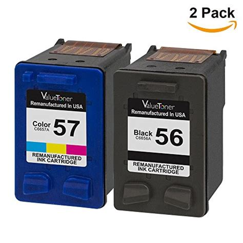 Replacement Printer Ink Cartridge Hp H 57 Color Multi Color Acak hp ink cartridges 57