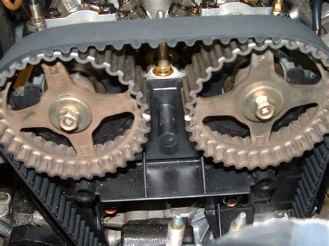 Timing Belt timing belt replacement service plainfield
