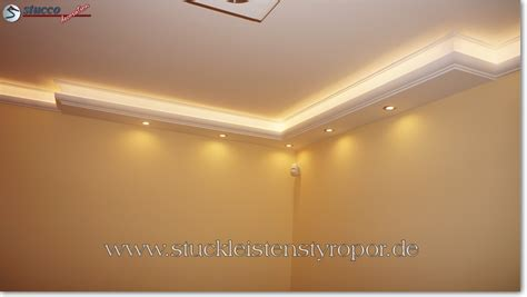 Led Spots Deckenbeleuchtung by Direkte Beleuchtung Deckenbeleuchtung Mit Led Deckenlen