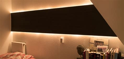 diy indirect lighting hidden indirect wall lighting diy guide all cool and new