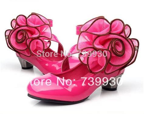 Sepatu Flat Shoes Adl 01 Size 26 30 Pink kualitas tinggi gadis anak anak 2014 musim gugur musim