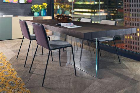 sedie per soggiorno design sedie di design dallo stile contemporaneo lago design