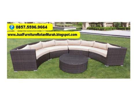 Sofa Rotan Jakarta 0857 5596 9664 sofa rotan sintetis jakarta sofa rotan