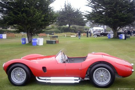 maserati a6gcs interior 1954 maserati a6 gcs a6gcs conceptcarz com maserati